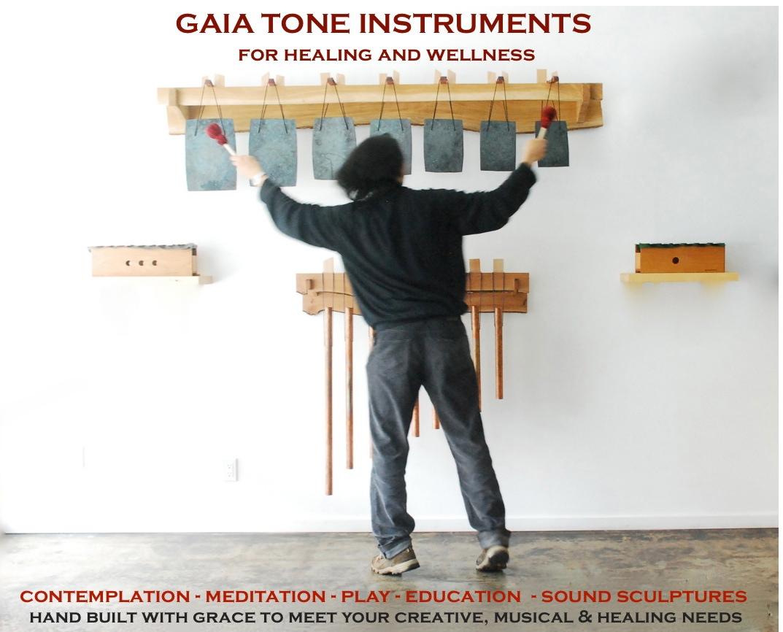 Gaia Tone Instruments
